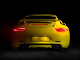 Ver foto 2 de TechArt Porsche 911 Carrera 2012