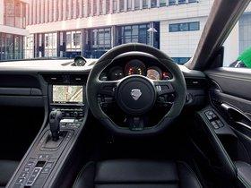 Ver foto 6 de TechArt Porsche 911 Carrera 4S 991 2013