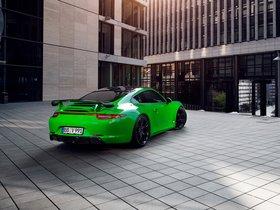 Ver foto 11 de TechArt Porsche 911 Carrera 4S 991 2013