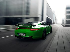 Ver foto 8 de TechArt Porsche 911 Carrera 4S 991 2013
