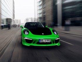 Ver foto 7 de TechArt Porsche 911 Carrera 4S 991 2013
