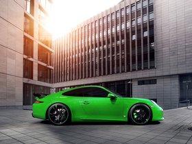 Ver foto 2 de TechArt Porsche 911 Carrera 4S 991 2013