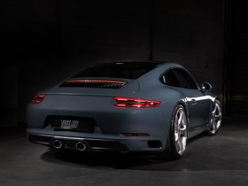 Ver foto 5 de Techart Porsche 911 Carrera Coupe 991 2016