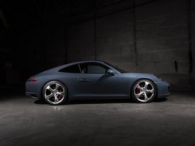 Ver foto 4 de Techart Porsche 911 Carrera Coupe 991 2016