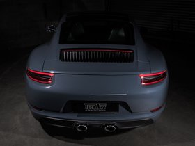 Ver foto 3 de Techart Porsche 911 Carrera Coupe 991 2016