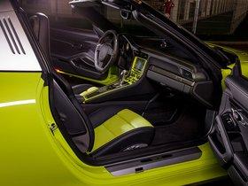 Ver foto 5 de Porsche Techart 911 Targa 4S 991 2014