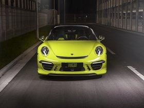 Ver foto 4 de Porsche Techart 911 Targa 4S 991 2014