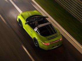 Ver foto 3 de Porsche Techart 911 Targa 4S 991 2014