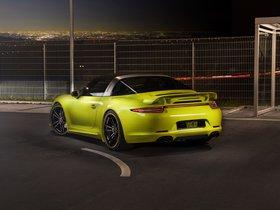 Ver foto 2 de Porsche Techart 911 Targa 4S 991 2014