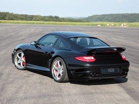 Ver foto 2 de Techart Porsche 911 Turbo Aerokit II 2010