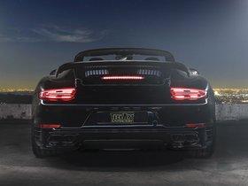 Ver foto 2 de Techart Porsche 911 Turbo Cabriolet 991 2016