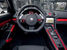 Ver foto 9 de TechArt Porsche Boxster 2012