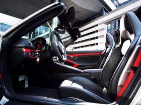 Ver foto 7 de TechArt Porsche Boxster 2012