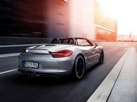 Ver foto 6 de TechArt Porsche Boxster 2012