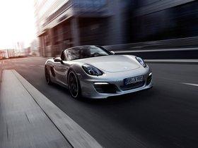 Ver foto 5 de TechArt Porsche Boxster 2012