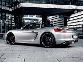 Ver foto 4 de TechArt Porsche Boxster 2012