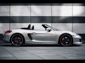 Ver foto 3 de TechArt Porsche Boxster 2012