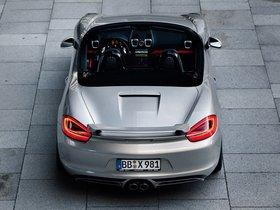 Ver foto 2 de TechArt Porsche Boxster 2012