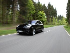 Ver foto 9 de TechArt Porsche Cayenne 2010