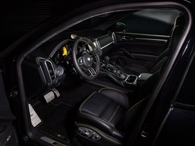Ver foto 8 de Techart Porsche Cayenne 958 2015