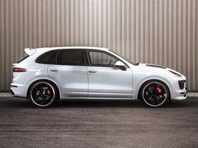 Ver foto 2 de Techart Porsche Cayenne 958 2015