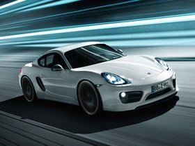 Ver foto 6 de TechArt Porsche Cayman 2013
