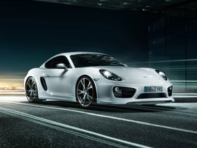 Ver foto 5 de TechArt Porsche Cayman 2013