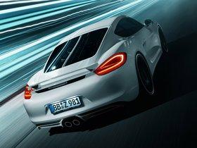 Ver foto 4 de TechArt Porsche Cayman 2013