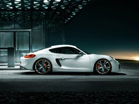 Ver foto 3 de TechArt Porsche Cayman 2013