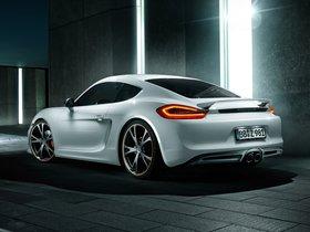 Ver foto 2 de TechArt Porsche Cayman 2013