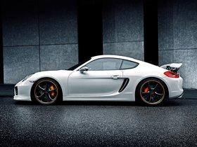 Ver foto 3 de TechArt Porsche Cayman S 981C 2013