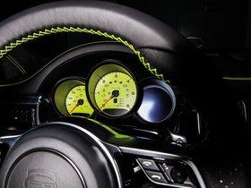 Ver foto 5 de TechArt Porsche Macan 2014