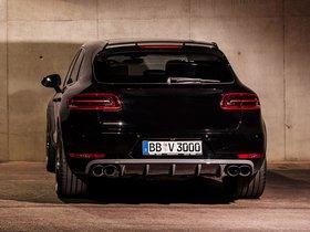 Ver foto 4 de TechArt Porsche Macan 2014