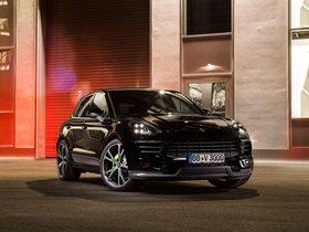 Ver foto 3 de TechArt Porsche Macan 2014