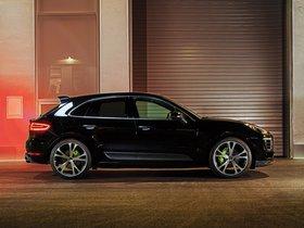 Ver foto 2 de TechArt Porsche Macan 2014