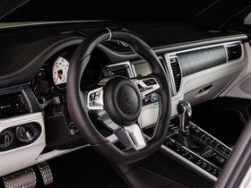 Ver foto 7 de Techart Porsche Macan 2015