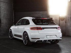 Ver foto 4 de Techart Porsche Macan 2015