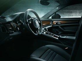 Ver foto 8 de TechArt Porsche Panamera Grand GT 970 2013