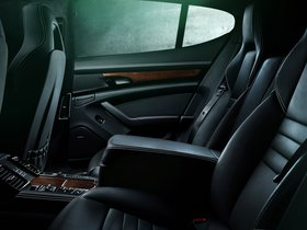 Ver foto 7 de TechArt Porsche Panamera Grand GT 970 2013