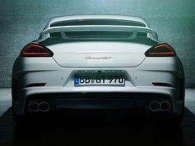 Ver foto 6 de TechArt Porsche Panamera Grand GT 970 2013
