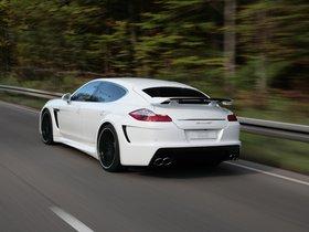 Ver foto 3 de TechArt Porsche Panamera GrandGT 2010