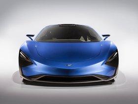 Ver foto 5 de Techrules GT96 TREV Concept 2016