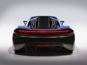 Ver foto 3 de Techrules GT96 TREV Concept 2016