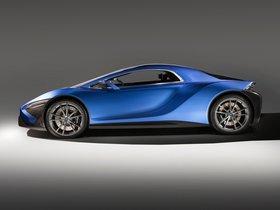 Ver foto 2 de Techrules GT96 TREV Concept 2016