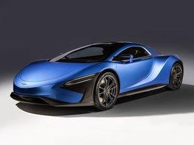 Ver foto 1 de Techrules GT96 TREV Concept 2016