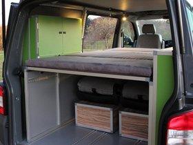 Ver foto 13 de Terra Camper Volkswagen Transporter T5 Tecamp 2013