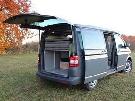 Ver foto 4 de Terra Camper Volkswagen Transporter T5 Tecamp 2013