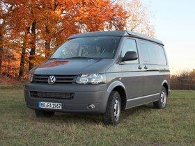 Ver foto 3 de Terra Camper Volkswagen Transporter T5 Tecamp 2013