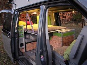 Ver foto 10 de Terra Camper Volkswagen Transporter T5 Tecamp 2013