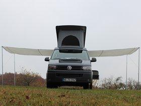 Ver foto 7 de Terra Camper Volkswagen Transporter T5 Tecamp 2013